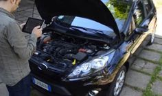 Groundbreaking Augmented Reality Car Repair App Soon Available #technology
