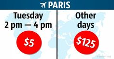 6Ways toBuy anAirplane Ticket for the Price ofaMovie Ticket