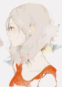 snnn, art girls illustration art, anime art, manga a Art And Illustration, Character Illustration, Manga Art, Manga Anime, Anime Art, Kunst Inspo, Art Inspo, Fanart, Pretty Art