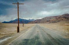 Pamir Highway M41, Tadjikistan