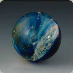 milky way marble