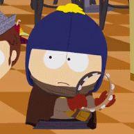 South park craig homosexual rights