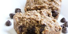 The Peanut Butter Banana Oatmeal Bar will get you out of bed in the morning, whereas your alarm [...]
