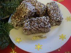 Bagel, Sweets, Bread, Cookies, Desserts, Food, Crack Crackers, Tailgate Desserts, Deserts