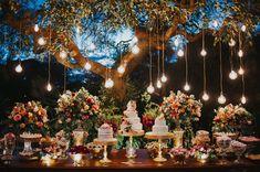 Reception Backdrop, Outdoor Wedding Reception, Wedding Night, Wedding Table, Rustic Wedding, Dream Wedding, Garden Party Decorations, Outdoor Wedding Decorations, White Wedding Bouquets
