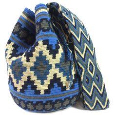 Leona Wayuu Mochila Bag | LOMBIA + CO.
