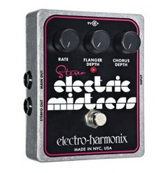 Electro-Harmonix Stereo Electric Mistress Chorus/Flanger Pedal -- Check out the image by visiting the link. (This is an affiliate link) Guitar Foot Pedals, Guitar Effects Pedals, Guitar Amp, Cool Guitar, Axis Bold As Love, Used Guitars, 16th Birthday Gifts, You Sound, Mistress