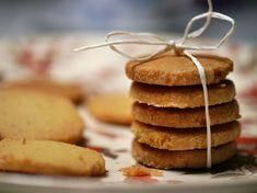 Gute Laune Kekse nach Hildegard von Bingen