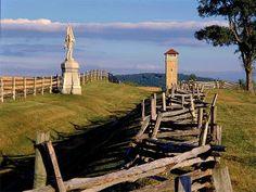Antietam Battlefield...Maryland