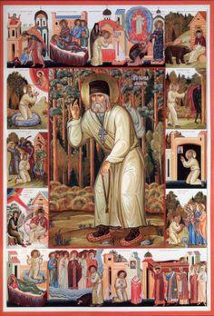 Serafim-Sarovski