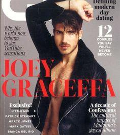 Gay Times Magazine 1
