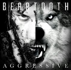 Aggressive is out now!!! Go give it a listen!!!