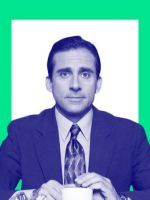 The Tao Of Michael Scott #refinery29  http://www.refinery29.com/2015/03/83753/michael-scott-office-quotes