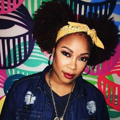 """Rapper Da Brat to appear on an upcoming episode of """"Empire."""" Get the scoop. Love And Hip, Hip Hop And R&b, 2000s Trends, History Of Hip Hop, Jermaine Dupri, Da Brat, Hair Shows, Black Power, 90s Fashion"""