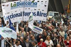 Bancarios duros reclamos medidas endebles - La Izquierda Diario