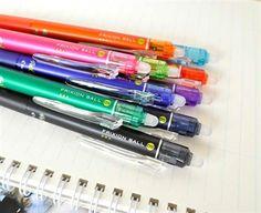 New Pilot FriXion Retractable Erasable Gel Ink Pens