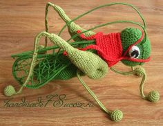 Hola, mi nombre es Susana y soy una apasionada del crochet y de los amigurumis . En este espacio iré publicando todo aquello relacionado c...