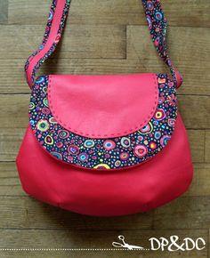 Nouveau sac rien que pour moi !