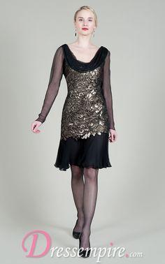 Tadashi 3T970M Dress