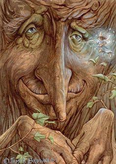 Finn learned the giant was a tree troll named Grysla. Her voice was deep and gruff, like a bear's, yet when she signed the runes and gestured pictures in the air, her huge arms moved as gracefully as branches swaying in the wind.