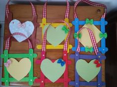 Anneler Günü Kart ve Hediyeleri (Yeni) – Anniversary Day Cards and Gifts – Keep up with the times. Kids Crafts, Diy Crafts For School, Mothers Day Crafts For Kids, Mothers Day Cards, Valentine Day Crafts, Preschool Crafts, Easter Crafts, Gifts For Kids, Valentines