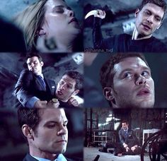"""S1 Ep14 """"Long Way Back from Hell"""" The moment where my heart exploded"""