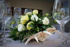 Perfectday - weddingitalianstyle - beach wedding - orange - Yellow- white wedding flower design sea style and beach in Italy for your wedding