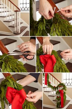How to Hang Garland: Step-by-Step Guide - ProFlowers Blog