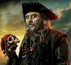 Puede que hubiera piratas de mayor éxito que él, como Bartholomew Roberts, y otros que fueran más excéntricos, como Jack Rackham; sin embargo solo hubo ...