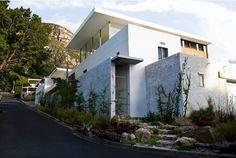 Newlands House - Photo: Antonio Zaninovic Architects