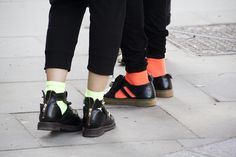 Socks and Sandals Shoe Station, Socks And Sandals, Style Inspiration, Fashion Trends, Shoes, Sandals, Zapatos, Shoes Outlet, Shoe