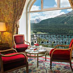Kulm Hotel St. Moritz is a luxury boutique hotel in St. Moritz, Switzerland. View our verified guest reviews and online special offers for Kulm Hotel St. Moritz, St. Moritz at Tablet Hotels.
