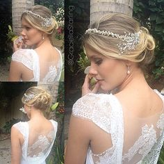 Graciella Starling [Brides] @graciellastarling Instagram photos | Websta