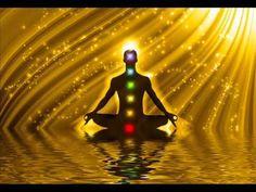 Meditação guiada- relaxamento profundo e cura - YouTube