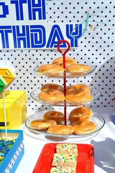 Sonic the Hedgehog Birthday Party Ideas | Photo 4 of 36 | Catch My Party
