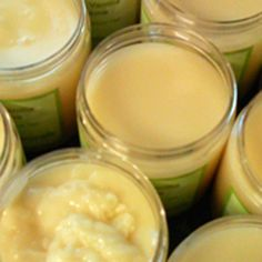 Top 10 Butters and Creams for Natural Hair