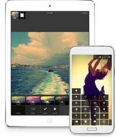 Autodesk Pixlr Photo Editor is a fun and powerful photo editor that lets you quickly crop, rotate, and fine-tune any picture, free. Edit Your Photos, Tool Design, Photo Editor, Mobile App, Samsung, Running, Fun, Pictures, Image