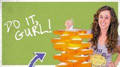 Do It, Gurl - How To Make A Light, via YouTube.