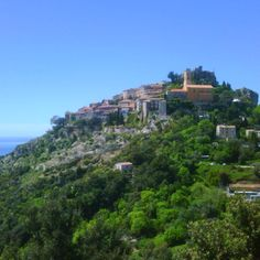 South of France - Eze