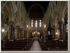 Cathedral of St. Colman - Cobh, Ireland