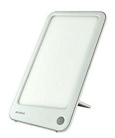 Compact SAD Light Daylight Lamp Seasonal Affective Disorder Light Therapy:  Amazon.co.uk