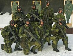swedish armed forces | ... swedish armed forces we support the swedish armed forces and our