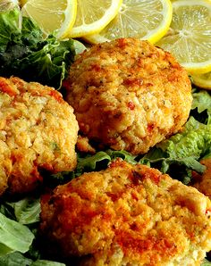How Long To Bake Maryland Crab Cakes