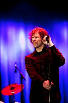 Mark Lanegan (Queens of the Stone Age).