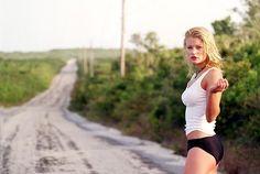 Emilie De Ravin, 1 Image, Running, Mom, Celebrities, Sports, People, Beauty, Beautiful Women