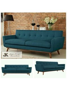 Sofa vintage Ready Order Please Contact us