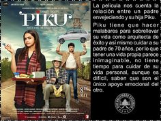 Cine Bollywood Colombia: PIKU