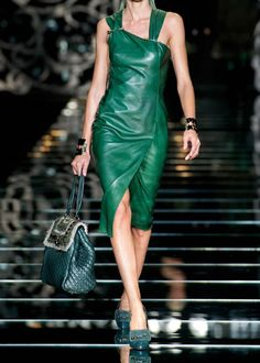 Ermanno Scervino Luxury evening dresses F/W 2012-2013