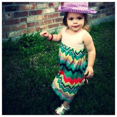 MAXI Dress pattern for Girls (sizes 2yrs-16yrs)