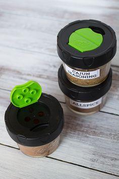Printable Spice Jar Labels   Sarah Hearts